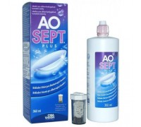 Пероксидный раствор AO SEPT Plus (90мл / 360мл)