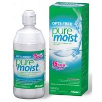 Раствор Опти-Фри Pure moist (300мл)