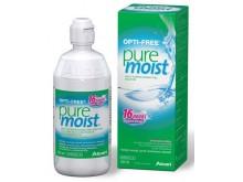 Раствор Опти-Фри Pure moist (120ml / 300ml)
