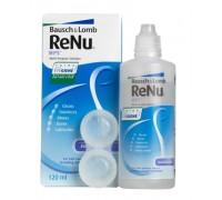 Раствор RENU MPS  для чувствительных глаз (120ml / 240ml / 360ml)