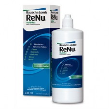 Раствор ReNu MultiPlus (240мл)