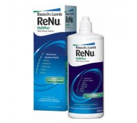 Раствор ReNu MultiPlus (120ml / 240ml / 360ml)