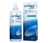 Раствор OPTIMED plus (250мл)