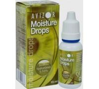 Капли Avizor Moisture Drops (15мл)