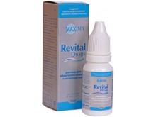 Капли Maxima Revital Drops (10мл)