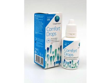 Капли Comfort Drops (20мл)