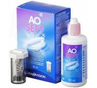 Пероксидный раствор AO SEPT Plus (90мл)