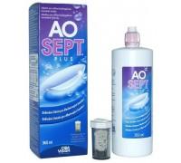 Пероксидный раствор AO SEPT Plus (360мл)