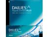 Контактные однодневные линзы DAILIES Aqua Comfort Plus (30шт / 90 шт)