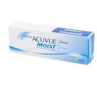 1-Day Acuvue Moist (30шт / 90шт / 180шт)