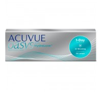 1-Day ACUVUE Oasys with Hydraluxe (30шт)
