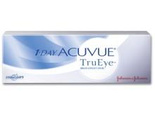 1-Day ACUVUE Trueye (30шт / 90шт / 180шт)