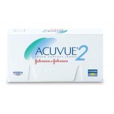 Контактные линзы Acuvue 2 (6 шт)