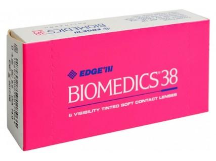 Контактные линзы Biomedics 38 (6шт)
