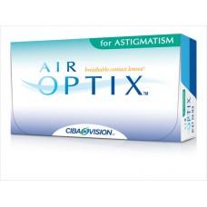Контактные линзы Air Optix for Astigmatism (3шт)