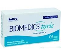 Biomedics Toric 55 (6шт)