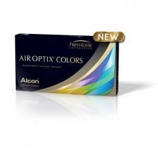Цветные линзы Air Optix Colors (2pk)