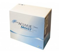 1-Day Acuvue Moist (180шт)