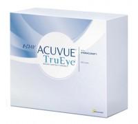 1-Day ACUVUE Trueye (180шт)