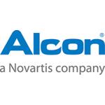 Alcon -  мировой производитель офтальмологической продукции.