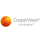 CooperVision - это одна из крупнейших мировых компаний по производству контактных линз.